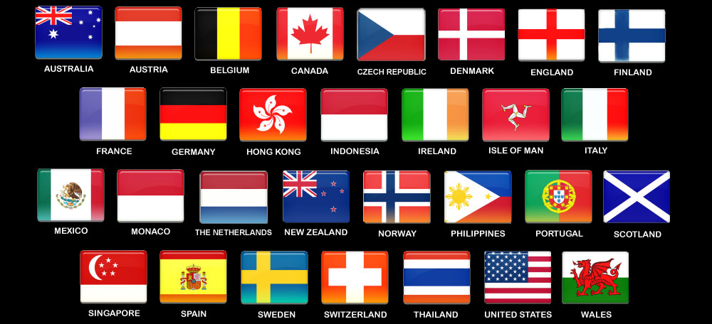 29countries