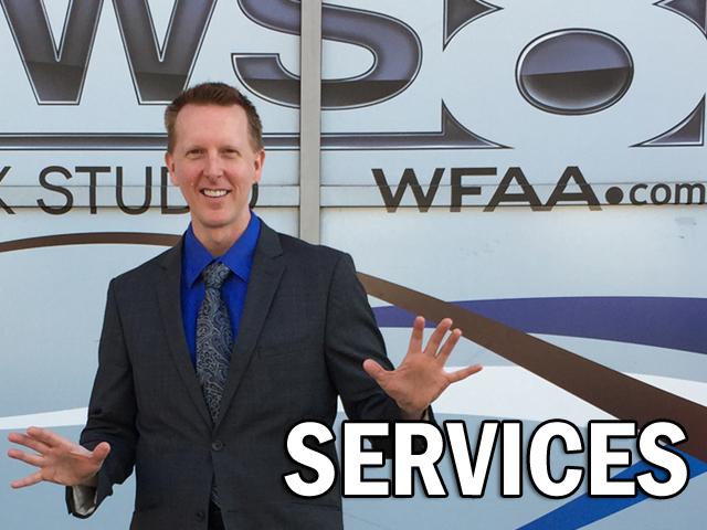 DJT's Services